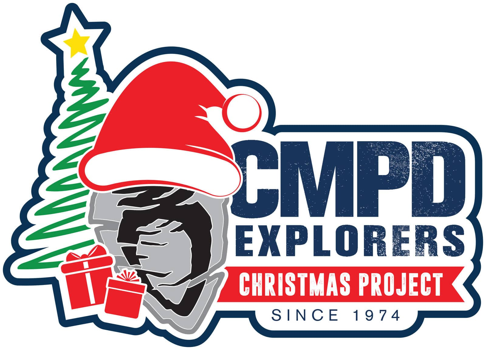 CMPD Christmas Project 2