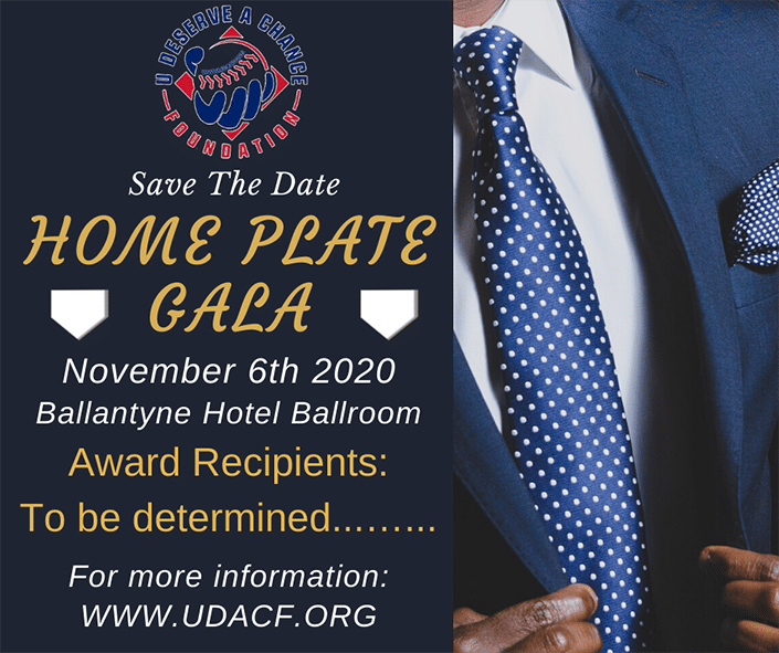 Save The Date for Gala