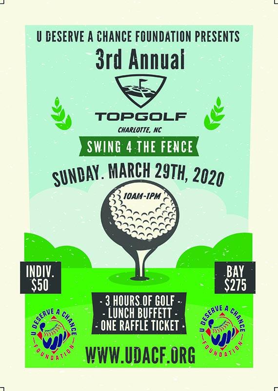 Top Golf 2020