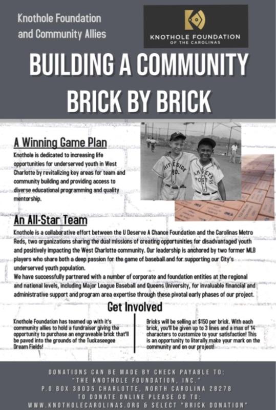 Brick Flier