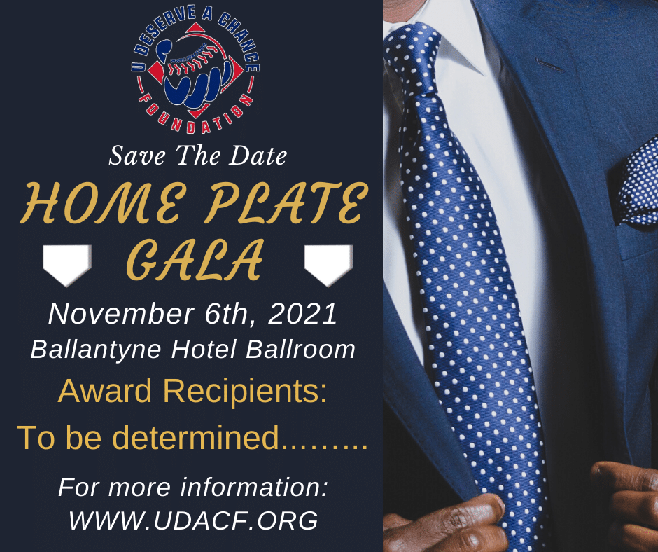 Homeplate Gala