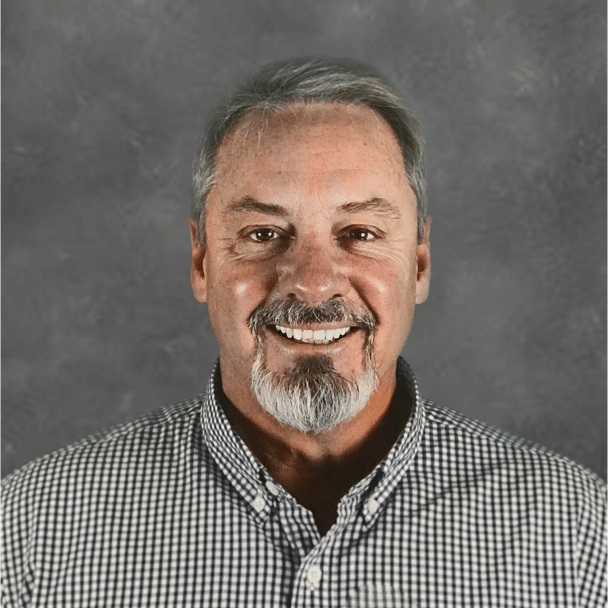 Jeff Schaefer headshot crop